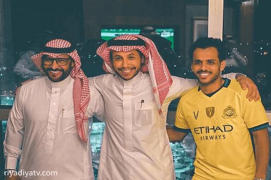 عبدالفتاح عسيري نادي النصر