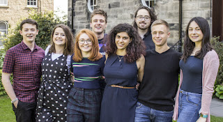 collegeforbes.com university of dundee global excellence scholarships