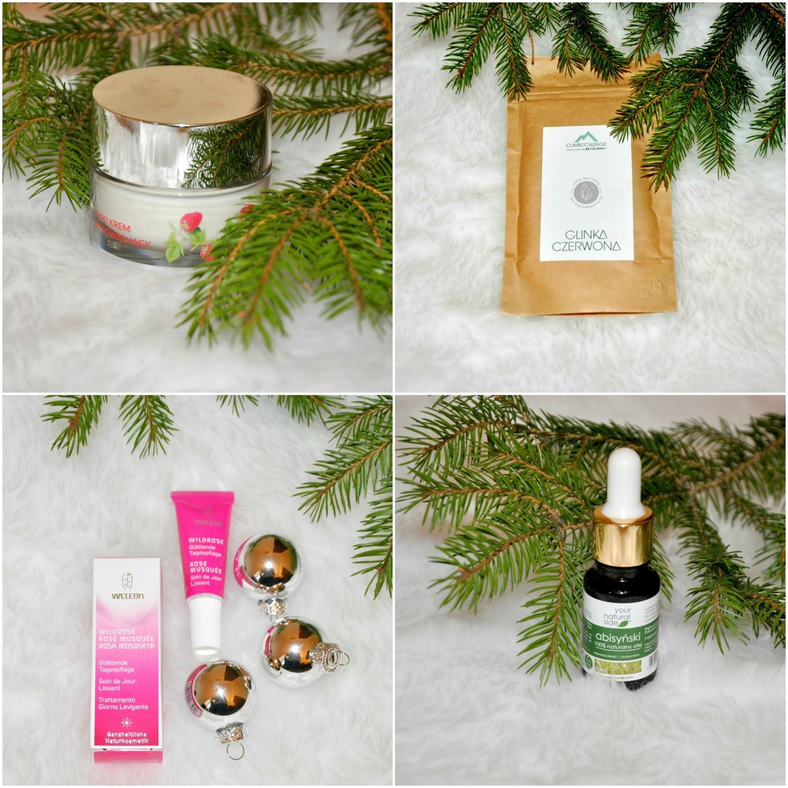 Naturalnie piękna InspiredBy - tak nazywa się edycja pudełek wypełnionych po brzegi kosmetykami, które bazują na naturalnych składnikach i to właśnie nim zawdzięczają właściwości pielęgnacyjne.