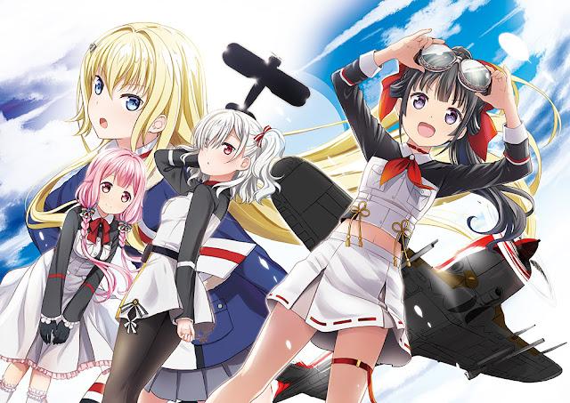 7 Rekomendasi Anime Fall 2020 Versi Animenyus, Anti Mainstream!