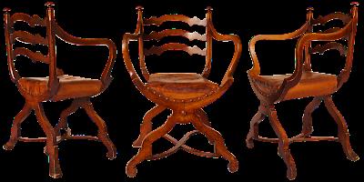 Cabelo é um tecido morto - o que podemos aprender com a analogia da cadeira