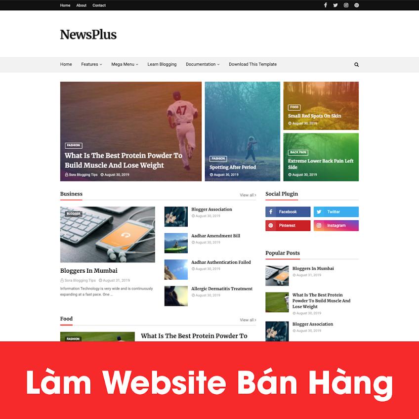 [A121] Gợi ý địa chỉ thiết kế website tốt nhất tại Hà Nội
