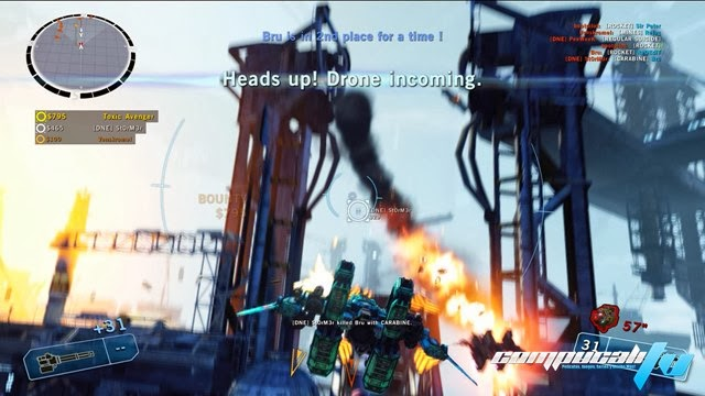Strike Vector PC Multiplayer Online