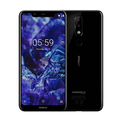 سعر و مواصفات هاتف جوال نوكيا 5.1 بلس \ Nokia 5.1 Plus في الأسواق