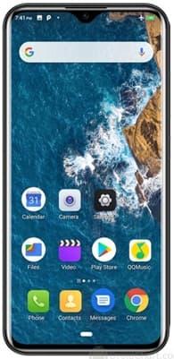 Oukitel Y4800: móvil de 6.3'' con cámaras dobles (48 + 5 MP) y batería de 4.000 mAh