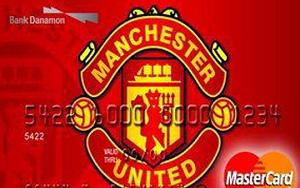 Kartu Kredit Danamon MU (Manchester United)