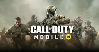 call of duty for mobile