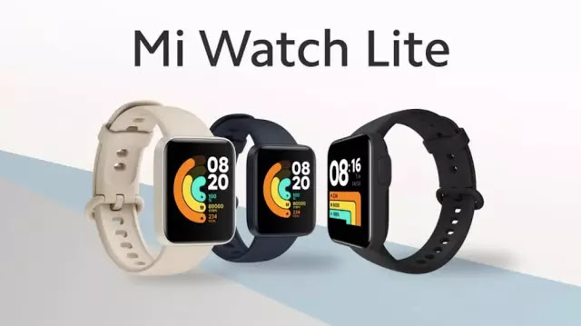 Xiaomi Mi Watch Series