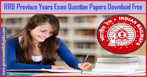 RRB ASM (Railway Station Master) Exam Papers Free Download