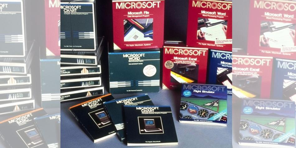 Windows 1.0 1985