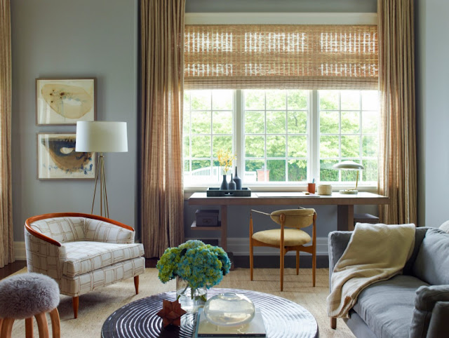 living room curtains ideas for small windows