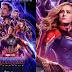 Avengers End Game में हो गयी 'कैप्टन मार्वल' की एंट्री, ट्रेलर देखिए