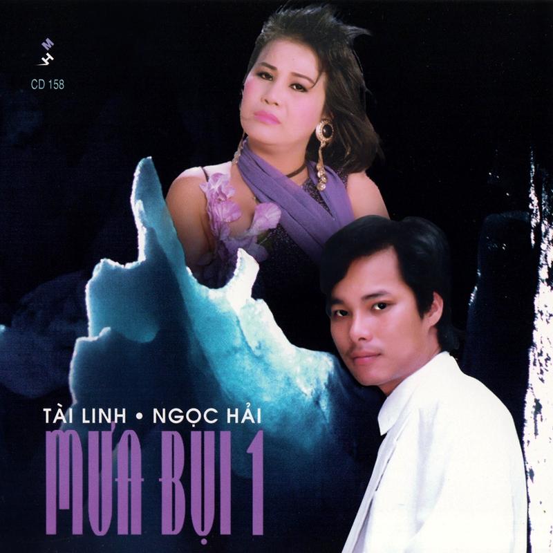 Mưa Hồng CD158 - Tài Linh - Mưa Bụi 1 (NRG)