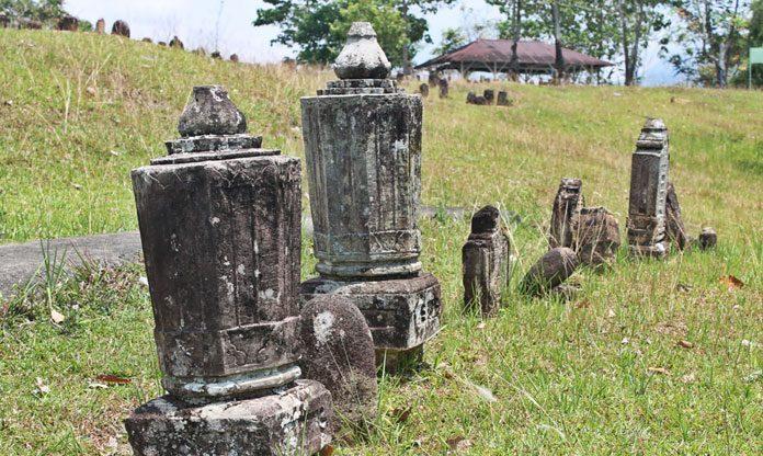Barus, Situs Islam Tertua di Indonesia