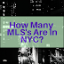 What Are The Best MLS's In NYC?
