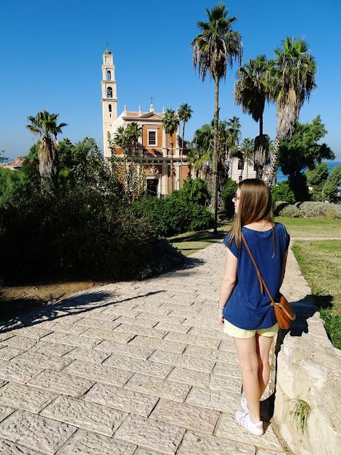 Tel Awiw atrakcje miasta