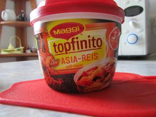 Maggi - Topfinito Asia-Reis