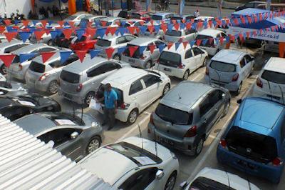 Perbandingan Mobil Bekas vs LCGC