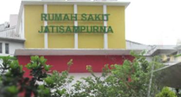 Jadwal Dokter RS Jati Sampurna Bekasi Terbaru