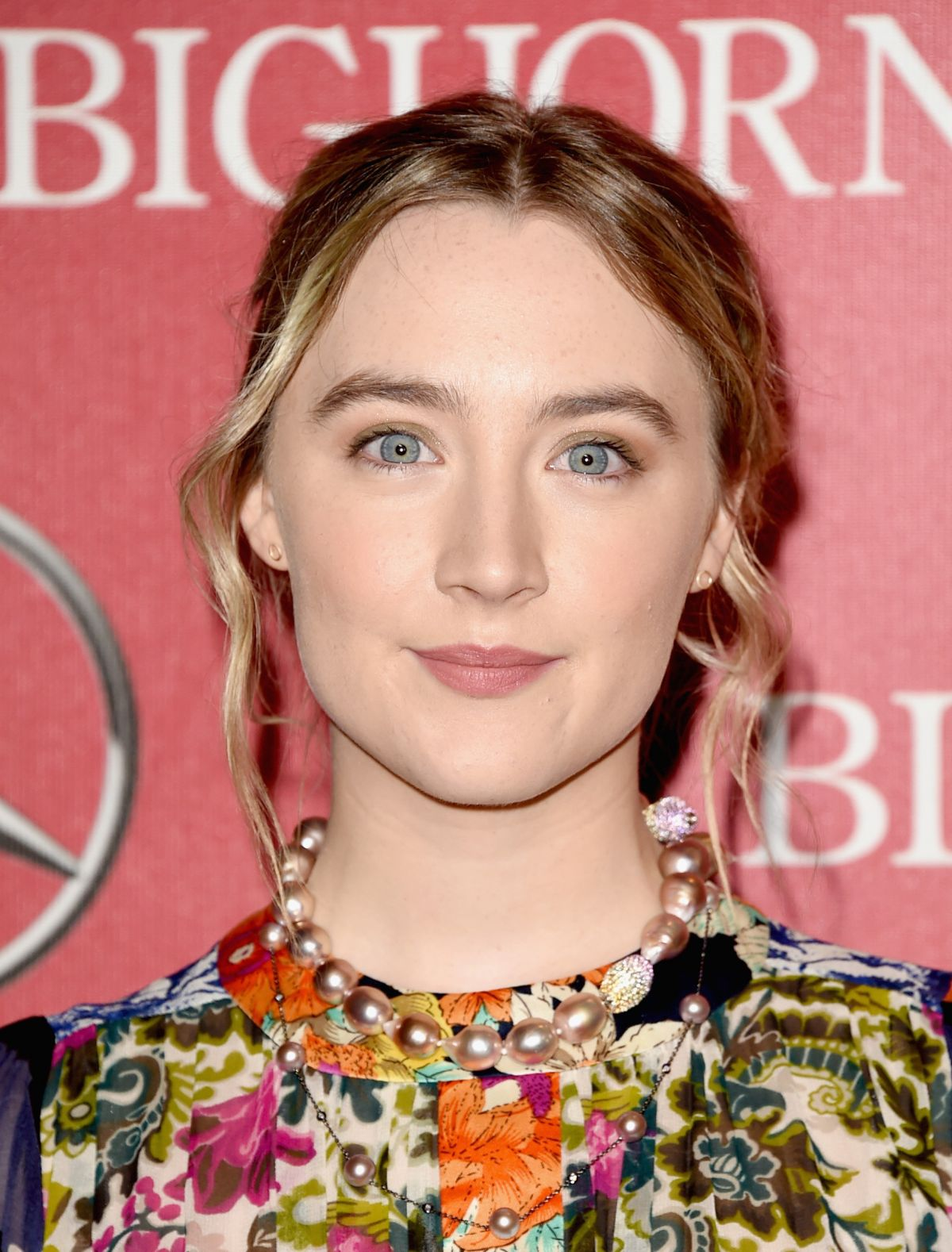 'Brooklyn's' Saoirse Ronan Tapped for Palm Springs Film Fest's International Star Award