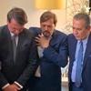 www.seuguara.com.br/Congresso Nacional/igrejas evangélicas/perdão de dívidas/