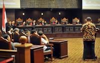 Pengertian Lembaga Hukum, Dimensi, Faktor, Fungsi, dan Lembaga Penegak Hukum