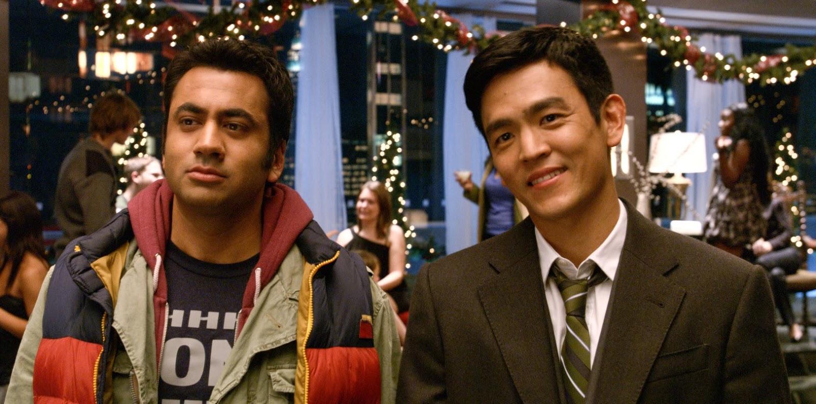 comedy corner a very harold and kumar 3d christmas - A Very Harold Kumar 3d Christmas Cast
