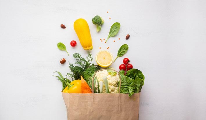 Cara Mudah Belanja Sayuran dan Buah Tanpa Keluar Rumah