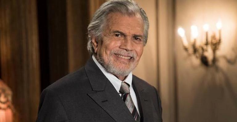 Morre aos 85 anos o ator Tarcísio Meira
