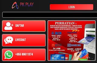 Agen Resmi IDN Poker Asia