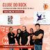 Clube do Rock especial com Blindagem - 04/12 às 20h