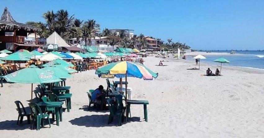 Gobierno prohíbe el ingreso a playas para frenar contagio de coronavirus en fiestas de navidad y fin de año