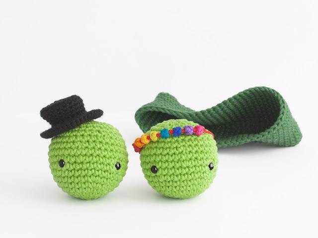 amigurumi-peas-pod-guisantes-patron-gratis-free-pattern
