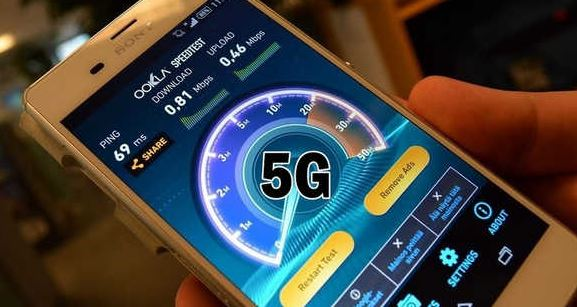 10 Hp 5G terbaik serta spesifikasinya