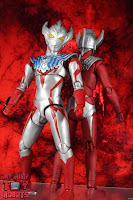 S.H. Figuarts Ultraman Taiga 40