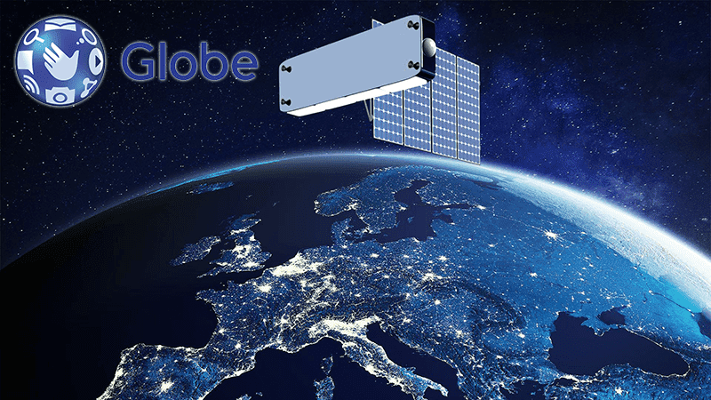 Globe Telecom may pursue satellite services to reach rural areas