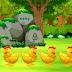 8bGames – Golden Hen Rescue - HTML