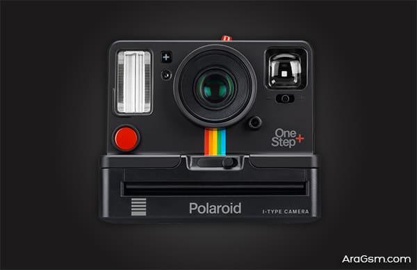 الكاميرا الفورية / كاميرات بولارويد Instant Camera