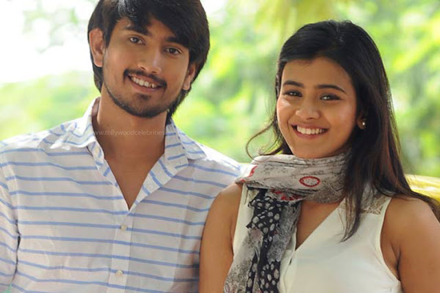 Raj Tarun Married Hebah Patel In?