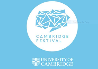 Cambridge- Festival- new- space- discuss- big- questions -in -society