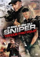 Sniper: Fuego Oculto / Francotirador: El Tirador Fantasma