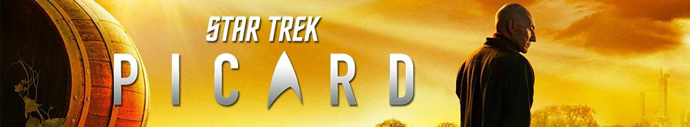 Star Trek: Picard - Serie Completa [Latino]