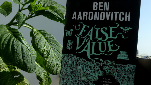 False Value by Ben Aaronovitch