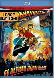 El Ultimo Gran Heroe [1993] [1080p BRrip] [Latino-Inglés] [GoogleDrive] RafagaHD