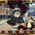 Novo Game do anime Black Clover para Celular! Black Clover Phantom Knights download IOS/Android