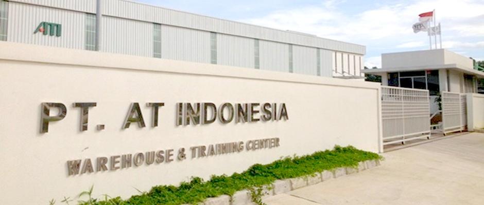 Lowongan Operator Produksi PT.AT INDONESIA Karawang 2019