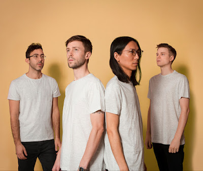 Teleman - (Official Video) for Düsseldorf will Transport You To Interesting Places