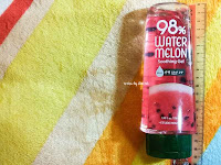 Etude-House-98%-Watermelon-Soothing-Gel