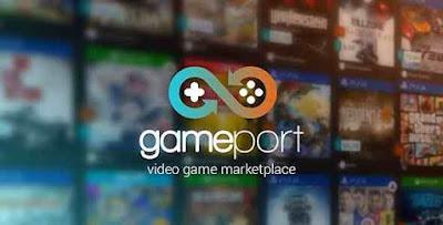 Download GamePort v1.5 - Video Game Marketplace
