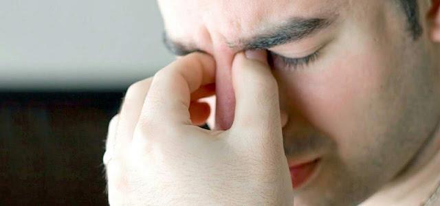 Manfaat Bawang Putih Untuk Penderita Sinusitis